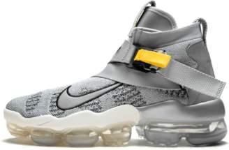 Nike Vapormax Premier Flyknit Wolf Grey/ Metallic Silver