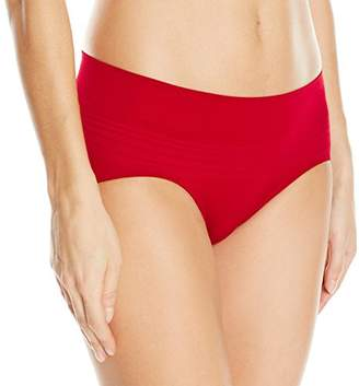 Warner's Women's No Pinching. No Problems. Seamless Hipster Panty $10.72 thestylecure.com