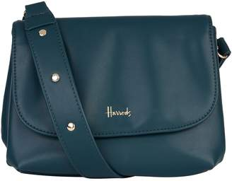 Harrods Hoxton Layered Cross Body Bag