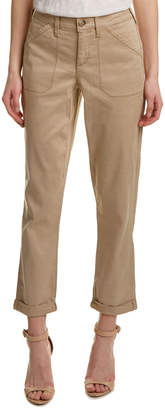 NYDJ Reese Quicksand Relaxed Chino