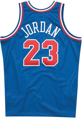 Mitchell & Ness Men's Michael Jordan Nba All Star 1993 Authentic Jersey