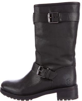 Tory BurchTory Burch Chrystie Mid-Calf Boots