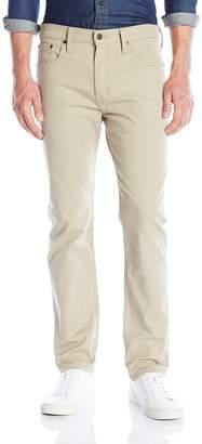 Levi's Men's 502 Regular Taper Jeans, Punk Star/True Chino, 32 X 30
