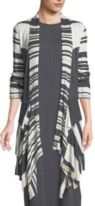 Nic+Zoe Spice Market Open-Front Cardigan, Plus Size
