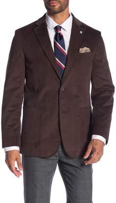 Ben Sherman Dobby Sport Coat