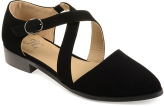 Journee Collection Elina Women's DOrsay Shoes