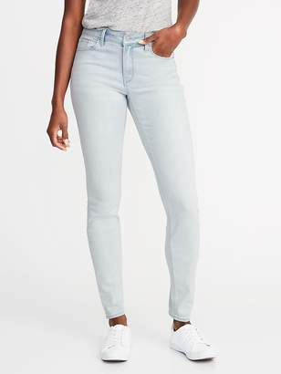 Old Navy Mid-Rise Skinny Jeans for Women