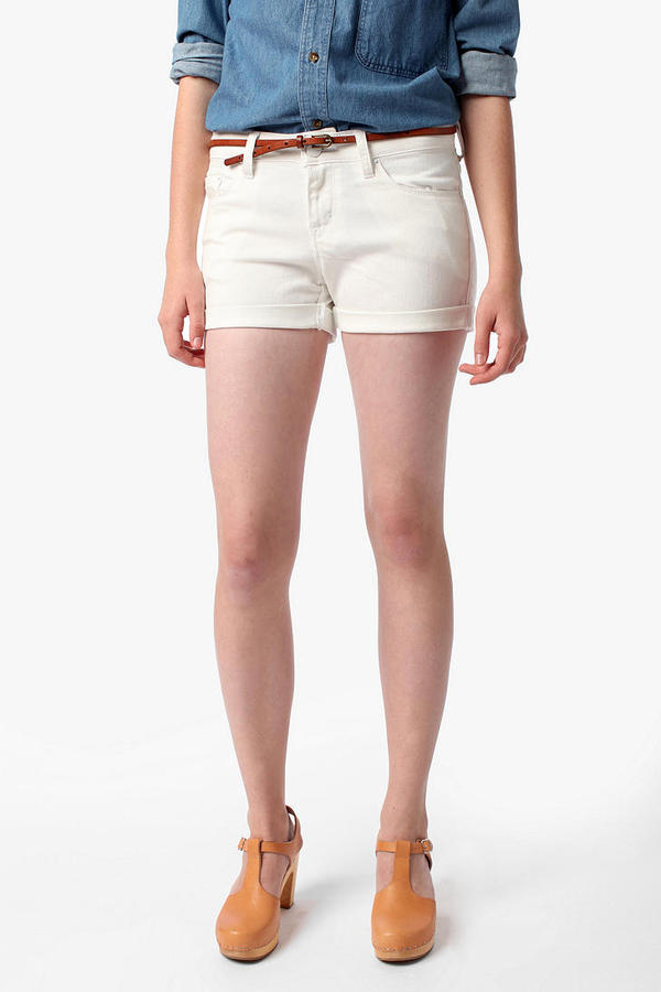 BDG 5-Pocket Short