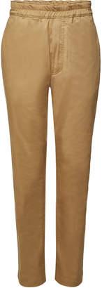 Acne Studios Cotton Drawstring Pants