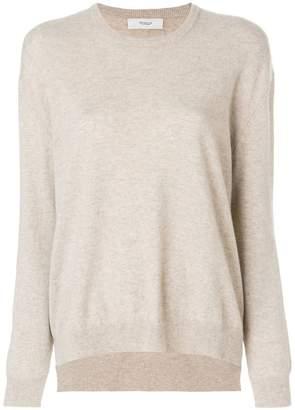 Pringle round neck sweater
