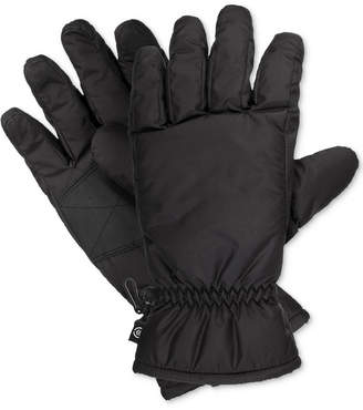Isotoner Men's smartDRI smarTouch Sport Gloves