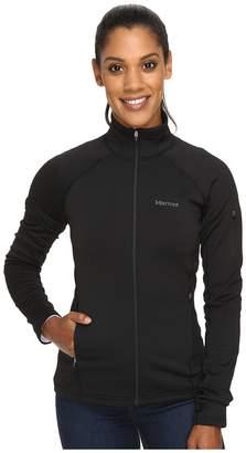 Marmot Stretch Fleece Jacket Women's Jacket