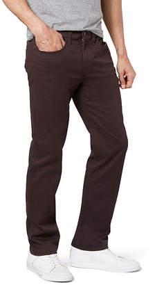 Dockers Straight Fit Jean Cut Khaki All Seasons Tech Pants D2
