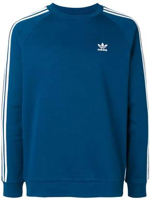 adidas Superstar sweater