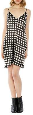 Effie Dot Sleeveless Dress