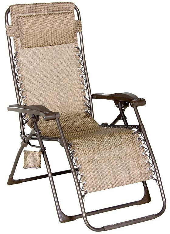 Sonoma outdoors™ antigravity chair