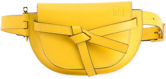 Loewe Gate Mini Calf Bum Belt Bag