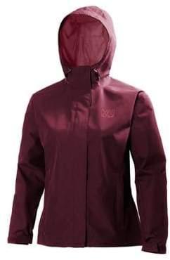 Helly Hansen Seven J Hooded Jacket