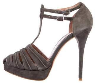 Joie Rexanne Platform Sandals