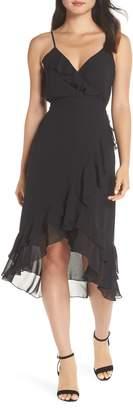 Ali & Jay Pretty Lady High/Low Dress