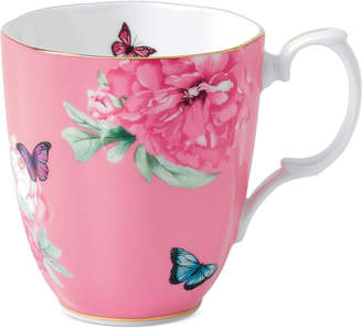 Royal Albert Miranda Kerr for Friendship Vintage Mug (Pink)