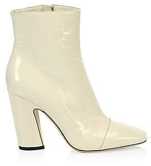 Jimmy Choo Women's Mirren Leather Booties