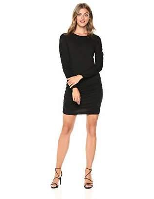 Velvet by Graham & Spencer Women's Shasta Gauzy Whisper Novelty Dress