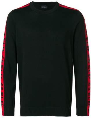 Diesel K-Tracky sweater
