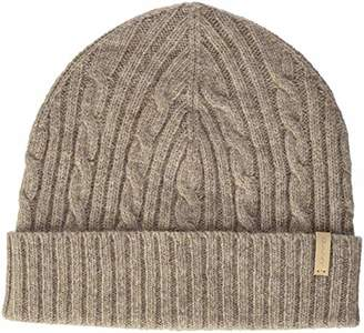 941898d1935 Brown Beanie Hats For Women - ShopStyle UK