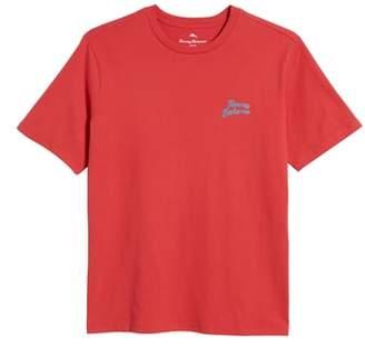 Tommy Bahama Thirst Base Graphic T-Shirt