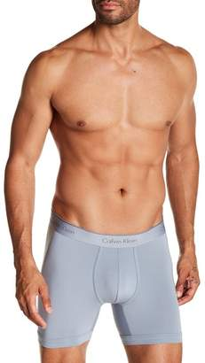Calvin Klein Stretch Microfiber Boxer Briefs