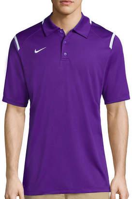 Nike Short Sleeve Gameday Dri-FIT Polo