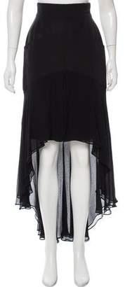 Karl Lagerfeld Vintage Midi Skirt