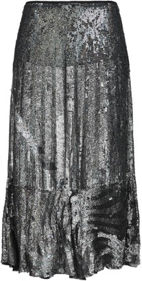 Dries Van Noten 3/4 length skirts - Item 35406956XG