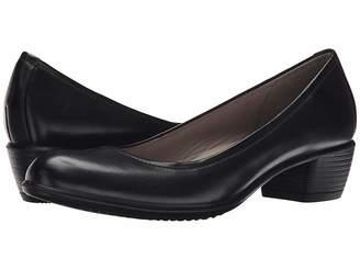 Ecco Touch 35 Pump Women's 1-2 inch heel Shoes