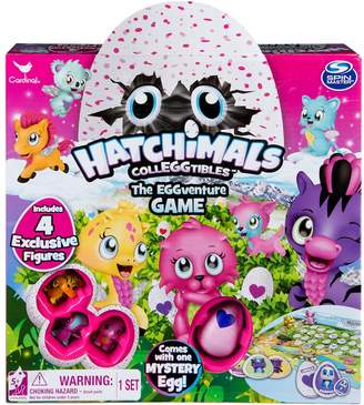 Cardinal Hatchimals Board Game by Games