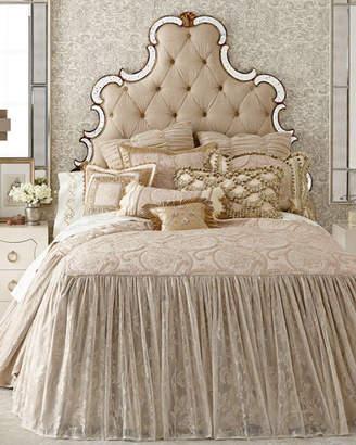 Sweet Dreams King Kensington Garden Coverlet