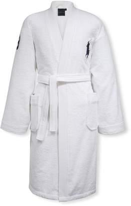 Ralph Lauren Home Big player bath robe