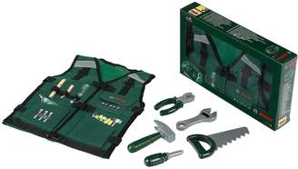 Bosch Tool Vest with Accessories