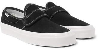 Vans Anaheim 47 V Dx Suede Sneakers