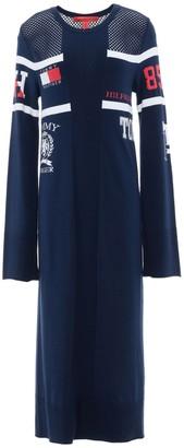Tommy Hilfiger 3/4 length dresses