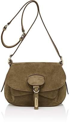 Fontana Milano 1915 Women's Wight Baby Saddle Crossbody Bag