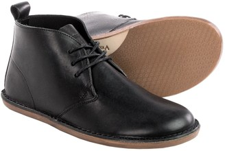 Vivobarefoot Porto Leather Desert Boots (For Women) $169.95 thestylecure.com