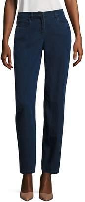 Eileen Fisher Women's Wide-Leg Jeans