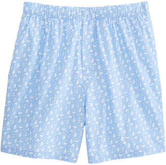 Vineyard Vines Day On The Water Boxers