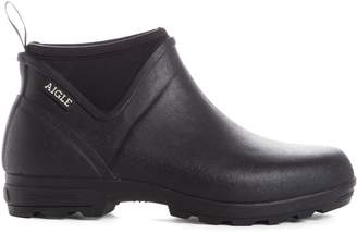 Aigle Landfor Waterproof Rubber Boot