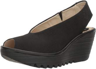 Fly London Women's Yazu736fly Wedge Pump