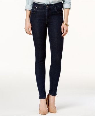 Citizens of Humanity Rocket High-Rise Skinny Jeans $188 thestylecure.com