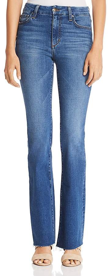 Joe's Jeans Honey High Rise Bootcut Jeans in Kahlo