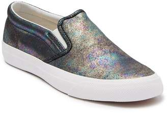 Keds Anchor Slip-On Leather Sneaker